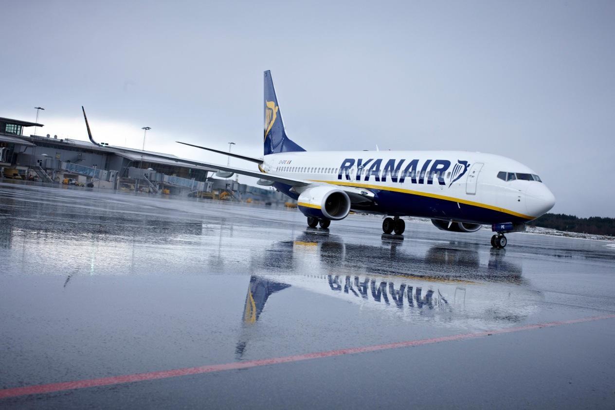 Ryanair réduit encore la voilure pour l'hiver 2020