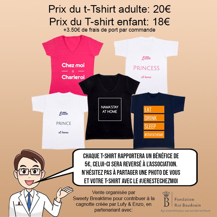 Pourquoi ne pas nous #2 Personnalisé Enfant T-Shirt