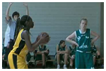 02/04/11 : Coupe de basket  interprovinces