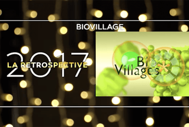 Rétro 2017: Bio Villages