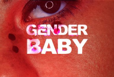 Gender Baby: la saint Valentin