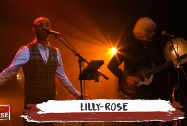 Show Case: Lilly-Rose