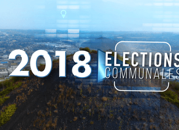 2018: Elections communales