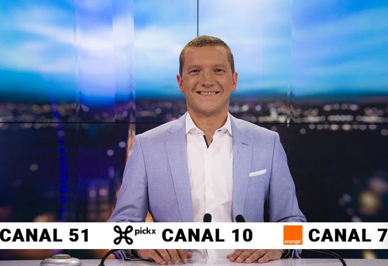 Quel Diable Rouge êtes-vous ? - Télévision locale de Charleroi et sa région - Thuin - Chimay - Championnat d'Europe 2020