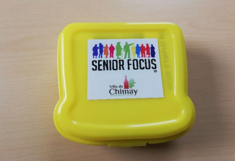 Chimay met en place son action « senior focus »