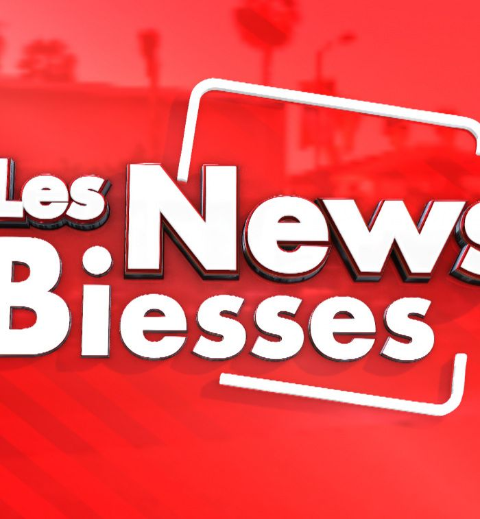 Les Biesses News, le zapping décalé #8